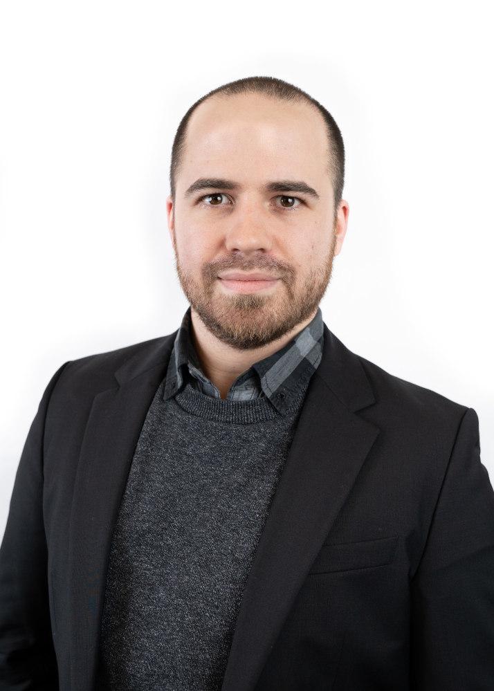 Sebastian Bracevac, Team Digital